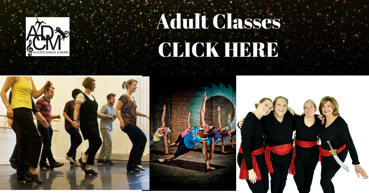 Alicats Dance and More – Flowery Branch, GA – Dance and